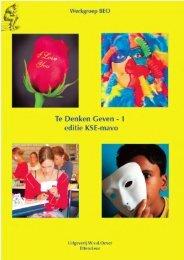 1.3. Tweede taal - Uitgeverij W.v.d.Oever