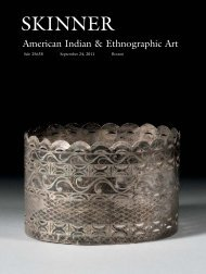 american indian college fund - Skinner