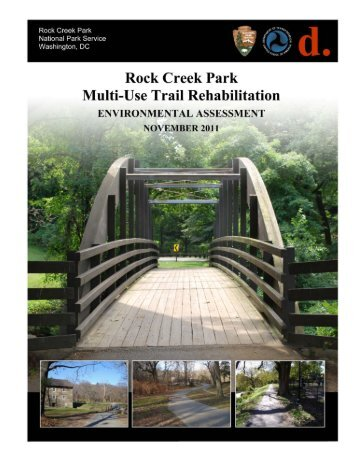 Environmental Assessment - National Capital Planning Commission