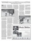 October/Nov 2011 - The Valley Equestrian Newspaper - Page 3