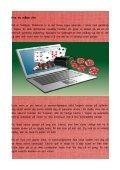 Kan du Virkelig Vinn Penger Med Online Gambling? - Page 2