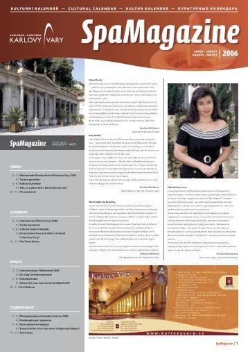 | 2006 - Laverna Romana, sro