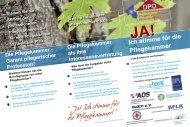 Ohne Titel - JA! zur Pflegekammer Rheinland-Pfalz