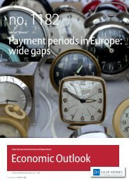 Payment Periods in Europe - Euler Hermes