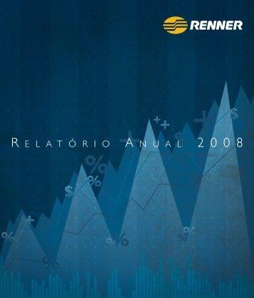 2008 - Banco Renner