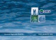 Éves jelentés 2006 - Dunántúli Regionális Vízmű Zrt.