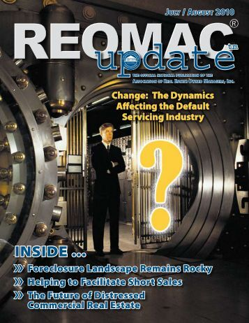 field services providers - reomac