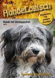 Heft 6/2011 - bei Hunde-logisch.de