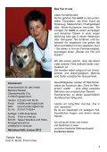 Heft 6/2011 - bei Hunde-logisch.de - Page 3