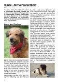 Heft 6/2011 - bei Hunde-logisch.de - Page 4