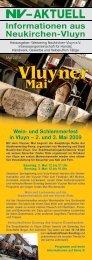 Nr. 413 :: Mai 2009 - Werbering Neukirchen-Vluyn