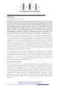 Dieser Pressedienst beinhaltet: - Seite 6