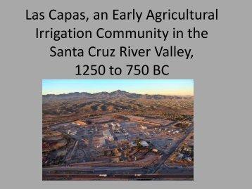 2013 - Vint - Sonoran Institute