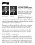 SPARTAN STORES ANNUAL REPORT 2010 - SPTN | Spartan ... - Page 3