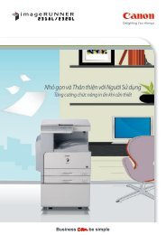 Download catalog - FINTEC - Thiết bị văn phòng