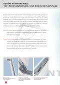 Roto NT Designo - Starzacher Fenstertechnik - Seite 2