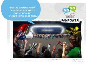 social gamification - SPONSORs Sports Media Summit