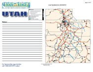 Utah Good Beer Map - Brewing News