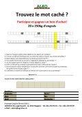 AGROliner Nr. 1 2013 französisch neutral - AGROline AG - Page 3