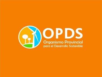 Control Ambiental en la Provincia de Buenos Aires