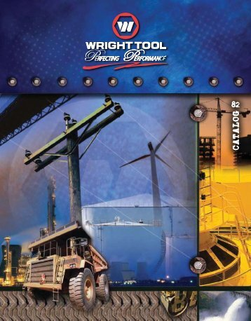 Wright Tool - ToolsUnlimited.com