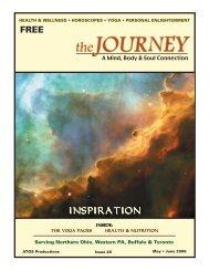 May-June 2006 - The Journey Magazine