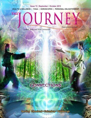 September/October 2013 - The Journey Magazine