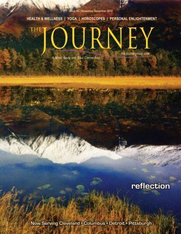 November-December 2010 - The Journey Magazine