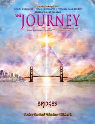 March-April 2012 - The Journey Magazine
