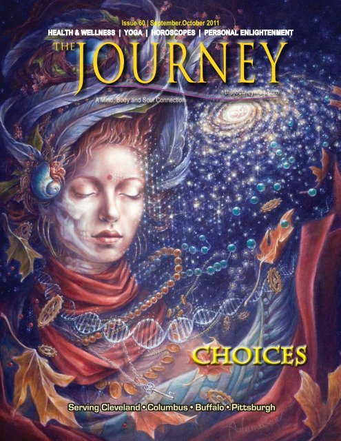 CHOICES - The Journey Magazine