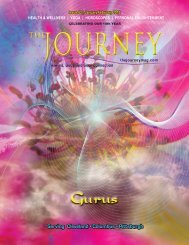 Gurus - The Journey Magazine