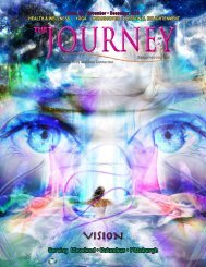 November-December 2012 - The Journey Magazine