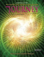 March/April 2013 - The Journey Magazine