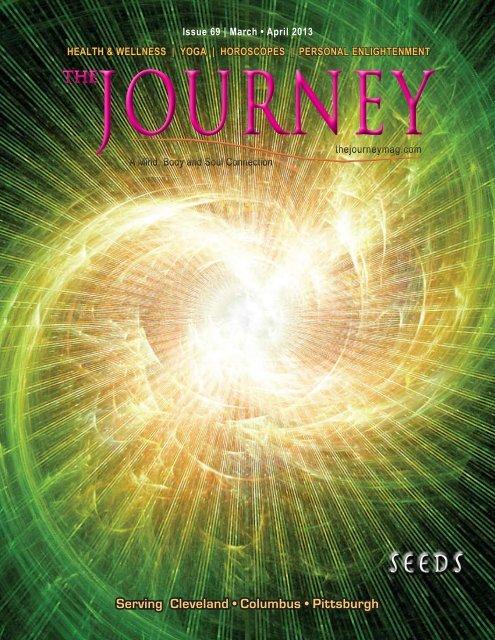 March/April 2013 - The Journey Magazine