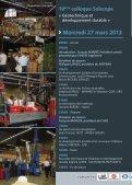 Le programme du colloque - Syntec ingenierie - Page 2