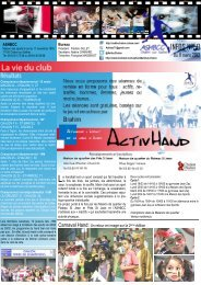 Lettre 50 du 11 mars 2013