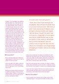 Hoe ga je om met eten en drinken - BTSG - Page 6