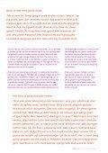 Hoe ga je om met eten en drinken - BTSG - Page 7