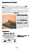 Montage-Anleitung 5-Eck-Häuser - Mein Gartenshop24 Mein ... - Seite 2