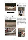 Montage-Anleitung 5-Eck-Häuser - Mein Gartenshop24 Mein ... - Seite 3