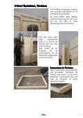 Montage-Anleitung 5-Eck-Häuser - Mein Gartenshop24 Mein ... - Seite 5