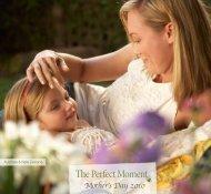 The Perfect Moment - Deliveringwellness.com.au
