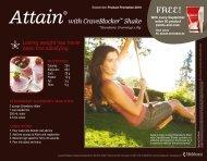 Attain - Deliveringwellness.com.au
