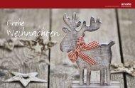 Weihnachtskartenmailing 2012 - Mohn media Kalender & Promotion ...