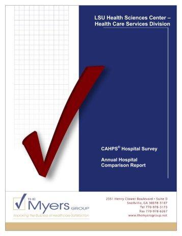 annual report comparison
