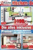 ä' ALLES INKLUSIVE 'l - Edelstahl-Kochmulre ... - Meine Küche Kassel - Page 2