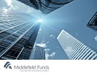 Going Global Makes Sense for Equity Income Investors - CIFPs
