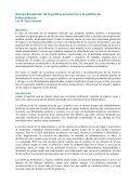 Guinea Ecuatorial: de la política económica a la política de ... - Page 2