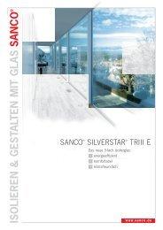 SILVERSTAR TRIII - Glas Porschen GmbH