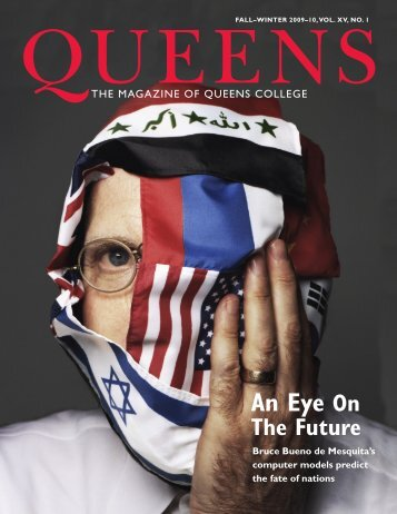 An Eye On - Queens College - CUNY